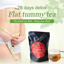 GT- 28 Days Detox Weight Loss Tea Health Diet Slimming Aid Burn Fat Thin Belly P