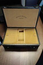 Franck Muller Orologio scatola di presentazione in Similpelle Usata