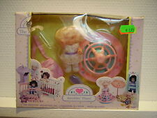 Vintage The Adorables Playset Round N' Round No. 11150