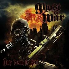 Ghost Of War - Only Death Is Real [CD New]