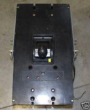 PA31600 Westinghouse Type PA-Frame AB De-ion Breaker 2000A MAX 3P 1600A 600V
