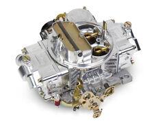 Holley Model 4160 Aluminum Street Carburetor 0-80508SA