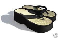 Sandalo High-Zori misura 37 Infradito. Ottima vestibilità, calzano anche come 38