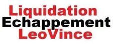 POT D'ECHAPPEMENT LEOVINCE APRILIA LEONARDO 125 2001/04