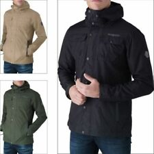 Crosshatch Full Coats & Jackets for Men