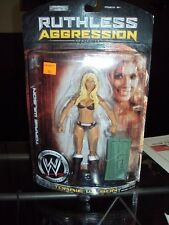 WWE Ruthless Aggression Series 28 Torrie Wilson Action Figure JC