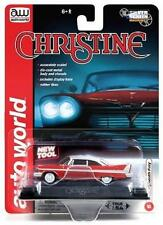 Christine 1958 Plymouth Fury 1:64 Die-Cast Car