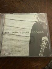 Mary Chapin Carpenter : The Calling CD (2008)
