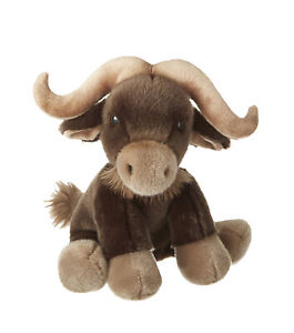 """Ganz The Heritage Collection[TM] Water Buffalo, 12"""""""