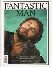 Fantastic Man Dutch Magazine Autumn winter 2008 Francesco Vezzoli 061218DBE2