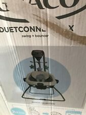 Graco Baby Duet Connect Lx Swing 0004740612438
