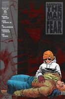 Daredevil The Man Without Fear #1-5 All VFNM