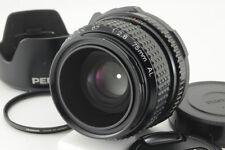 *Excellent+++* Pentax 67 75mm f/2.8 AL Lens w/ Hood from Japan #4533