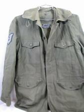 1961 OG 107 FIELD JACKET WITH LINER AND HOOD