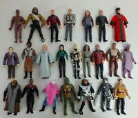 Star Trek Action Figures (Loose) - Multi Listing - New Stock Added - SET A