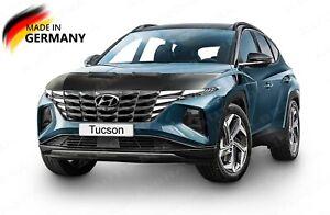BONNET BRA fits Hyundai Tucson since 2020 STONEGUARD PROTECTOR TUNING