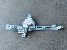 JEEP PATRIOT 2008 N/S/R PASSENGER SIDE REAR WINDOW MOTOR 05291805AA