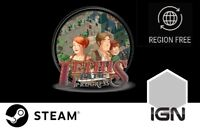 Lethis path of Progress [PC] Steam Download Key - FAST DELIVERY