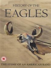History of The Eagles 2 Disc DVD 2013