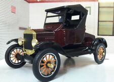 G LGB 1:24 Scale Ford Model T Vintage Car Runabout Railway Diecast Motormax 1925