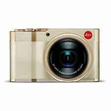 Leica C-LUX 19126 Light Gold Compact Digital Camera Japan Ver. New