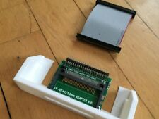 Amiga 1200 Tower / 4000 CF to IDE Trap Door Adapter 3,5'' Tray Holder 3D Printed