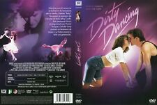 DIRTY DANCING. dvd.