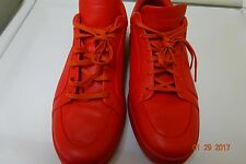 Balenciaga ROUGE RED Sneakers Mens Euro 44 US 11