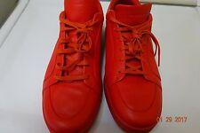Balenciaga ROUGE RED Sneakers Mens Euro 44 US 11