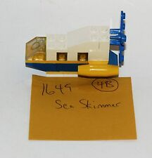 Lego set 1649 Lego Motion 4B, Sea Skimmer - good condition McDonalds Happy Meal