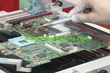 GENOVA RIPARAZIONE HP DV6000 DV9000 DV5 DV7 EliteBook