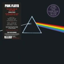 LP Pink Floyd - The Dark Side of the Moon (Remastered) (Vinyl) 5099902987613