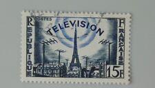 France 1955 1022 YT 1022 oblitéré
