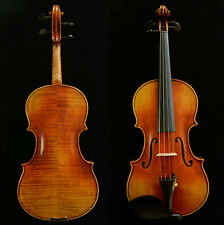 "New ListingPro Level 4/4 Violin after Guarneri 1742 the ""Lord Wilton"" Violin"