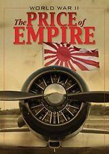 World War Ii: Price Of Empire [New DVD]