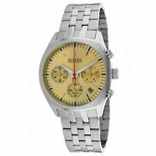 Bulova Accutron II 96B239Wrist Watch for Men
