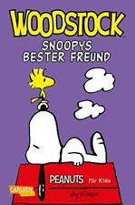 Snoopys bester Freund.by Schulz  New 9783551728388 Fast Free Shipp*=
