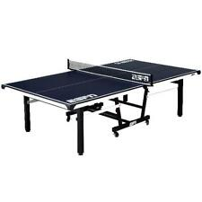 ESPN Ping Pong Table Fordable Tennis Official Size 18mm 2 Piece Indoor Cover