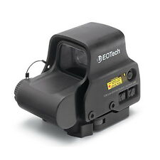 EOTech EXPS3-2 Holographic Red Dot Weapon Sight 65 MOA