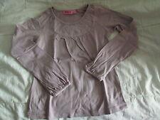 Tee-shirt/Blouse Mauve,ML,T8ans,marque NKY,en TBE