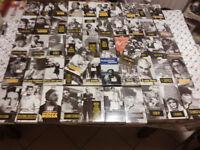 55 videocassette VHS grande cinema Americano film L'UNITA'(no dvd) anche singole