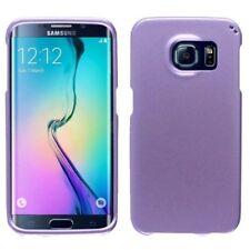 Fundas y carcasas metálicas Para Samsung Galaxy S6 para teléfonos móviles y PDAs