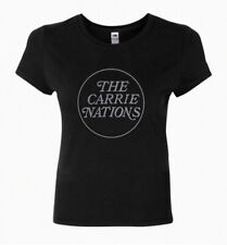 Beyond the Valley of the Dolls * The Carrie Nations * Small T Shirt *Russ Meyer