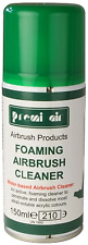 Premi Air 85FC Foaming Airbrush Cleaner (150ml) Aerosol