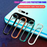 1Set Camera Lens Tempered Glass Full Protector Ring Cover For Huawei P30 20 Pro