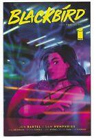 Blackbird #2 NM 9.2 Cover B Image Comics Jen Bartel