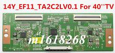 Original T-Con Board Samsung 14Y_EF11_TA2C2LV0.1 14Y-EF11-TA2C2LV0.1 For 40''TV