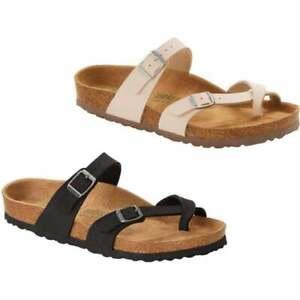 Birkenstock Mayari Vegan Womens Sandal in Various Colours and Sizes