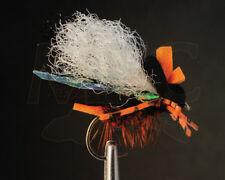 1 Size #6 Card Green River Super Cicada  Montana Fly Company