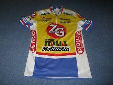 ZG Mobili Bottecchia Sportful Italian cycling jersey [XL]